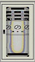 WSS測溫制動櫃