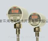 ZWB溫度變送控制器
