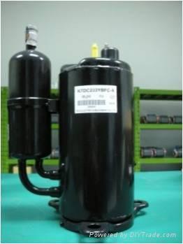 空调压缩机 1