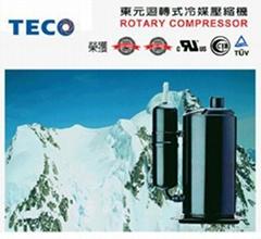 R410 空调压缩机