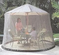 Garden mosquito net