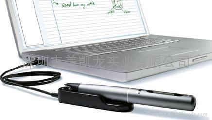 博思智能筆,1GB 和 2GB 2