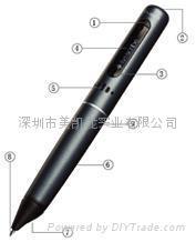 博思智能筆,1GB 和 2GB 3