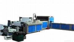 copy paper sheet cutting machine