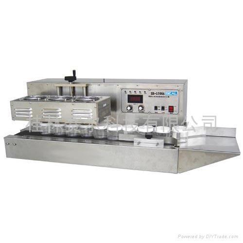 SR-1500A风冷型台式电磁感应铝箔封口机 1