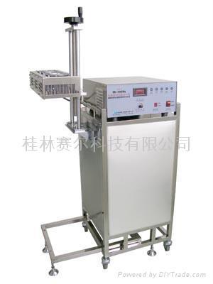 SR-4000B连续式电磁感应铝箔封口机 2