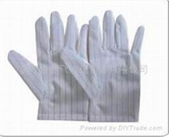 洁净手套/ PVC手套