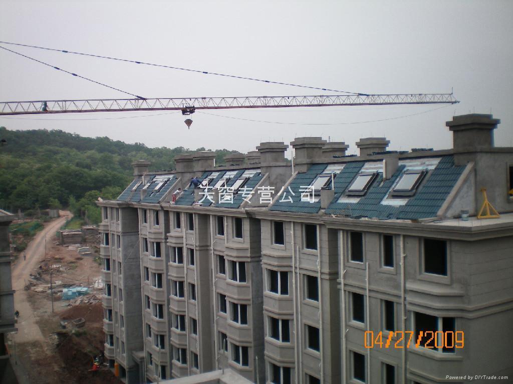 欧式'屋顶材质贴图