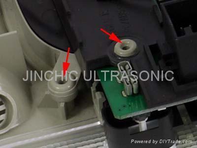 超聲波塑料焊接機 4