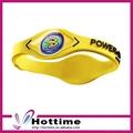 Power Silicone Balance Bracelet 3