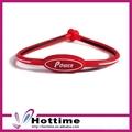 Power Silicone Balance Bracelet 5
