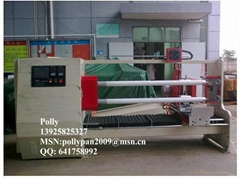 automatic cutting machine (to cut masking tape etc)