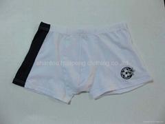 man's underwear,man's boxer