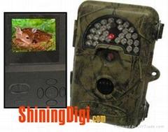 8MP Keepguard hunting trail game camera
