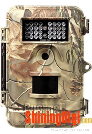 8MP Bushnell 119455C trophy cam (manufacturer) 1