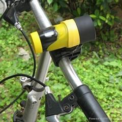 HD 720P 12MP sport action helmet bike camera