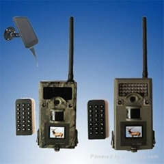 New!!! 12MP outddor & indoor wireless gsm SMS remote hunting camera MMS
