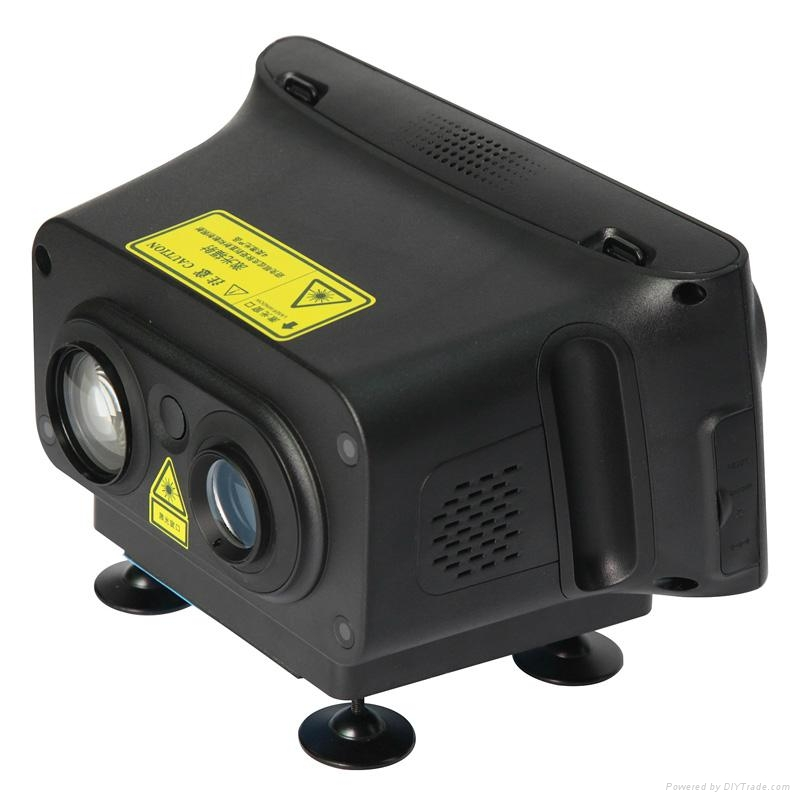 laser car/vehicle camera night vision 400 meters 1