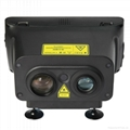 laser car/vehicle camera night vision