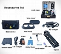 laser car/vehicle camera night vision 400 meters 2