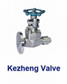 Forged Venting Valve