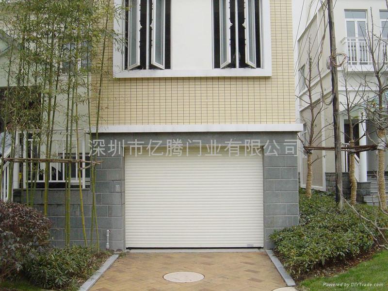遙控車庫門 2