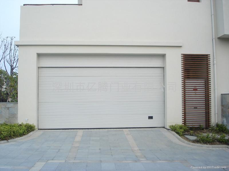 遙控車庫門 3