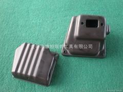 MS380 MS381 消声器