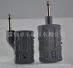 无线音频接受器