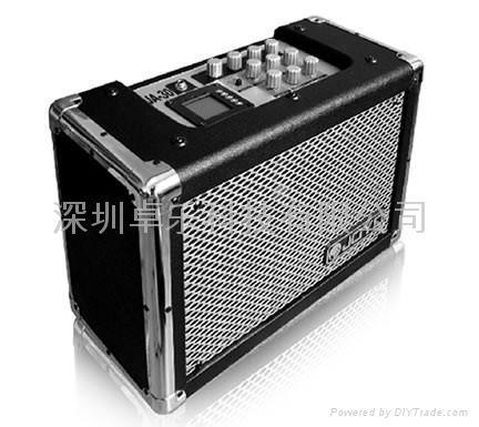 电吉他音箱 1