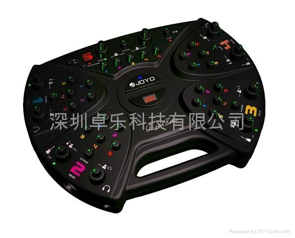 静音排练系统 1