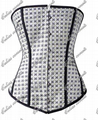 FREE Samples Sexy Lingerie Steel Boned Corset Wholesale China Plus Size