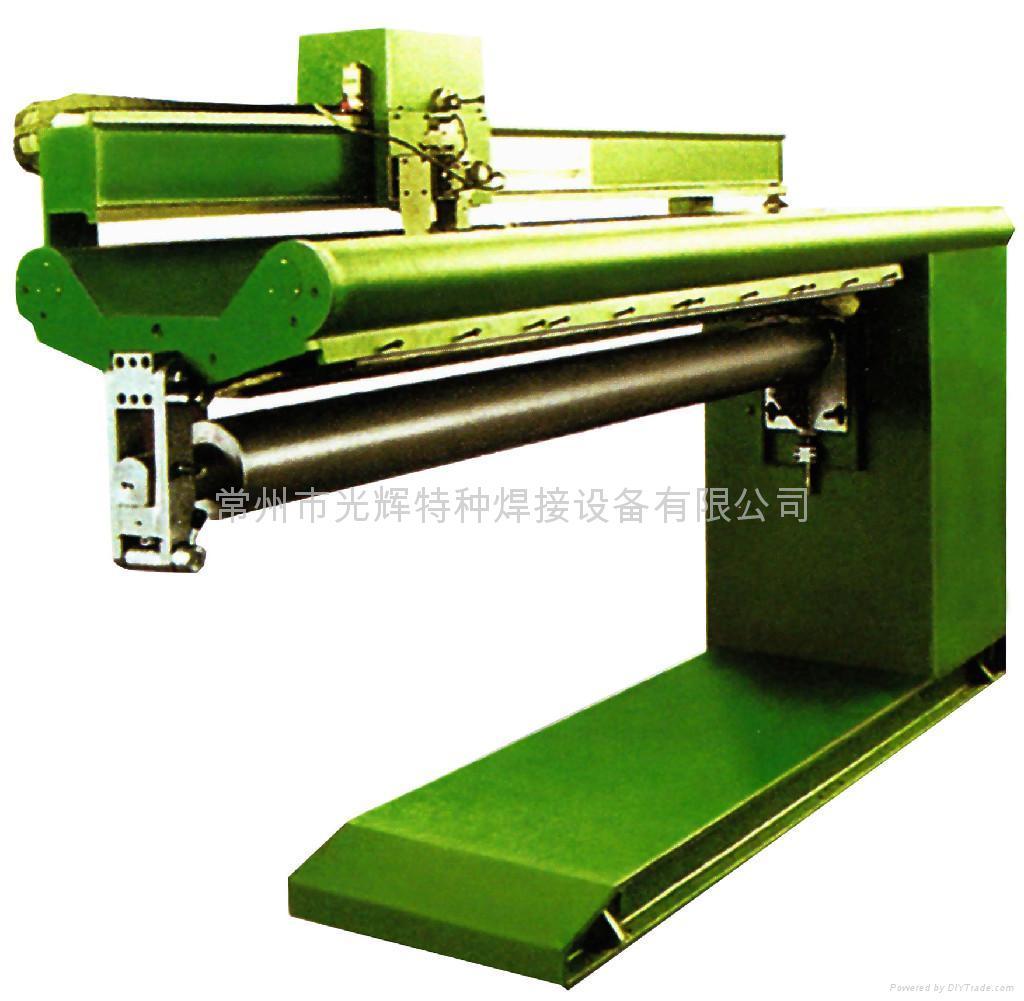 自动焊接架_自动焊接机tl1531林肯lincoln全自动焊接机
