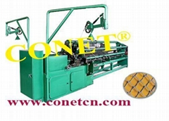 chain link fence machine, wire mesh fence equipment