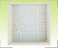彩磚模盒模具 2