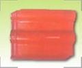 彩瓦模盒模具