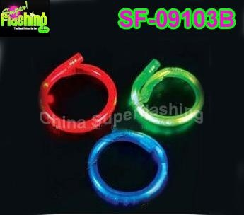 Flashing Spiky Bracelet 3