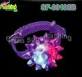 Flashing Spiky Bracelet 5