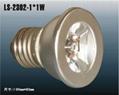 大功率LED燈杯