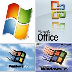 Instalare Windows, Office si soft adiacent