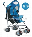 baby stroller, safe,comfortable,intimate