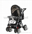 baby stroller, luxury model,hot sale in