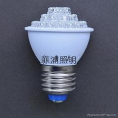 超亮LED節能燈