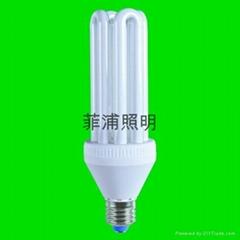 4U節能燈