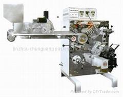 Model DPT130A Blister Packing Machine