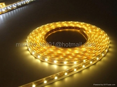 3528  led strip light waterproof and non waterproof