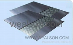 Reinforced Graphite Sheet