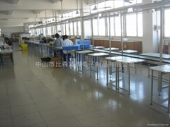 Zhongshan Bisen Plastic electronic Products Co.,Ltd