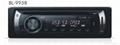 Single din Car DVD player  DH-638