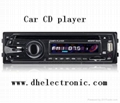 Car music player   DH-658 CD-MP3